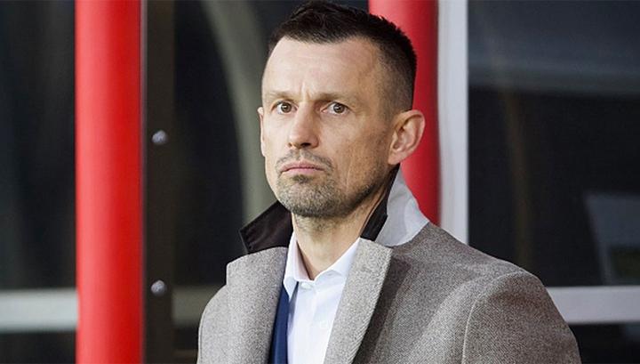 Сергей Семак дисквалифицирован на две встречи