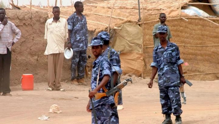 Стрельба в Хартуме: пять человек погибли, десятки ранены