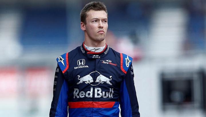 Даниил Квят: к трассе Формулы-1 в Монако необходимо проявлять уважение