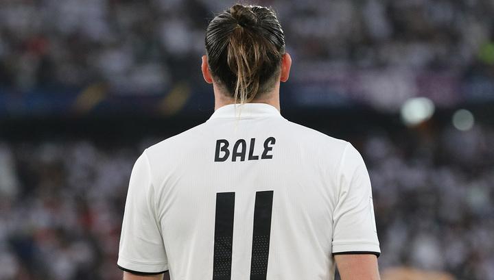 "Бэйл летом покинет ""Реал"". Валлиец хочет компенсацию"