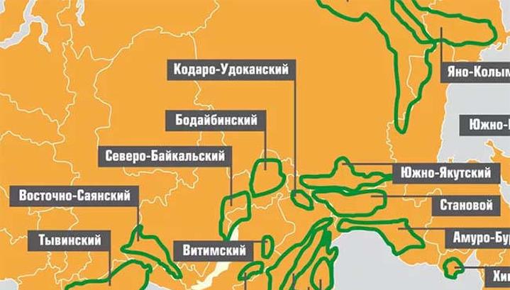 На развитие центров экономического роста Забайкалье получит более 9 миллиардов рублей