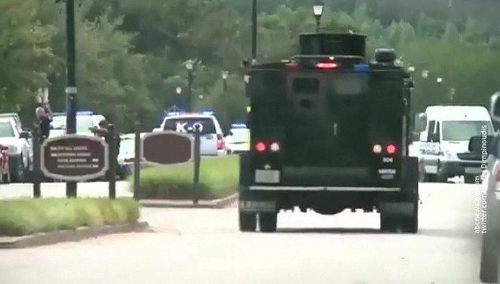 Стрельба в Вирджиния-Бич: 11 человек погибли, шестеро ранены