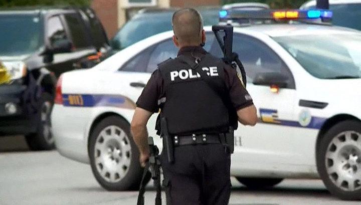 Число жертв стрельбы в Техасе возросло до 5, более 20 ранены