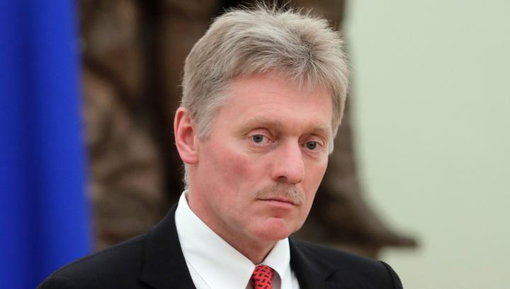 """Песков ответил на вопрос об аль-Багдади советом """"смотреть Конашенкова"""""""