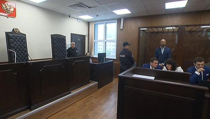 Обвиняемый в хищении почти двух миллиардов рублей Мазуров обжалует свой арест