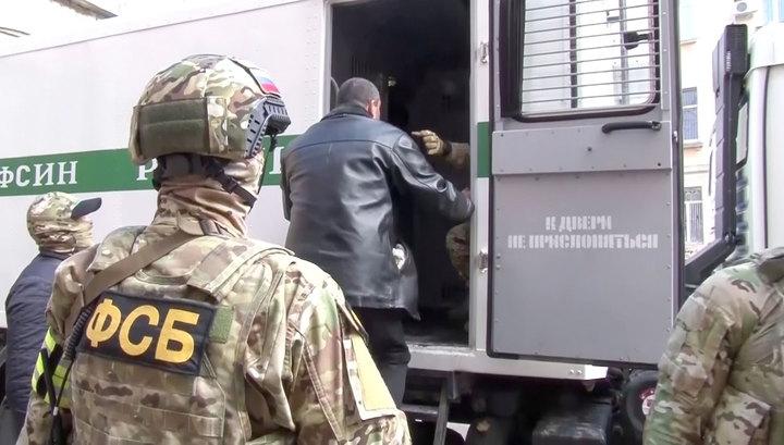 Дело о разбое: явки с повинной подписали трое ФСБшников из семи
