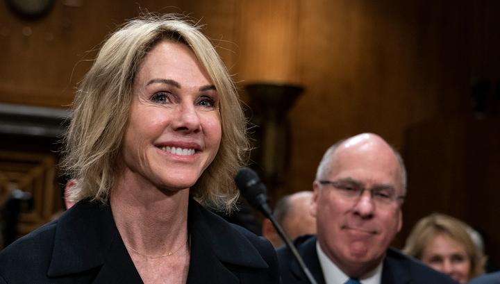 Сенат США утвердил кандидатуру нового представителя при ООН