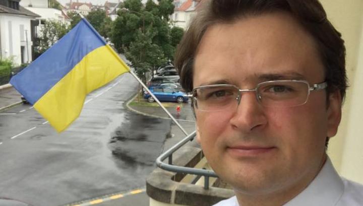 """У Киева есть план по перехвату Крыма """"из ослабевших рук России"""""""