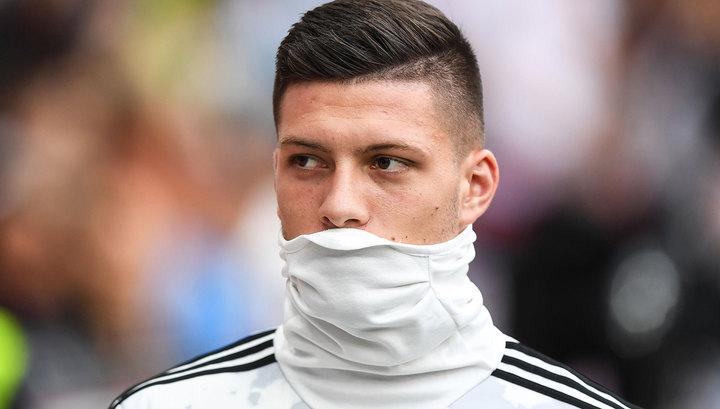 """""""Реал"""" готов избавиться от Йовича спустя два месяца после покупки"""