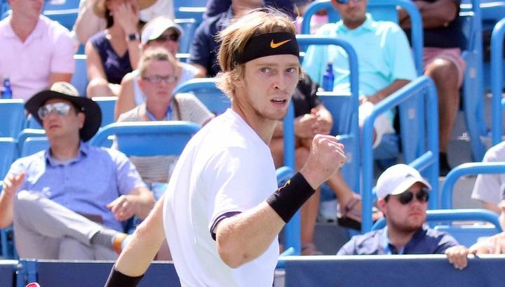 Андрей Рублев приблизился к Топ-20 рейтинга ATP