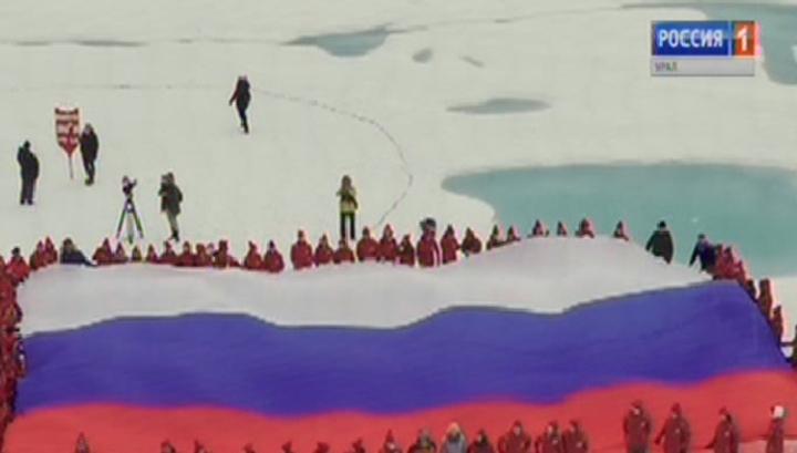 11 дней на ледоколе: первая детская экспедиция на Северный полюс завершена