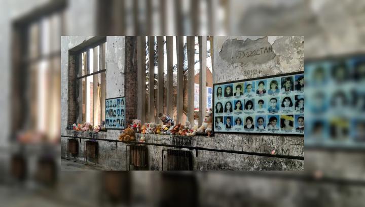 Траурный митинг памяти жертв Беслана пройдет в Барнауле