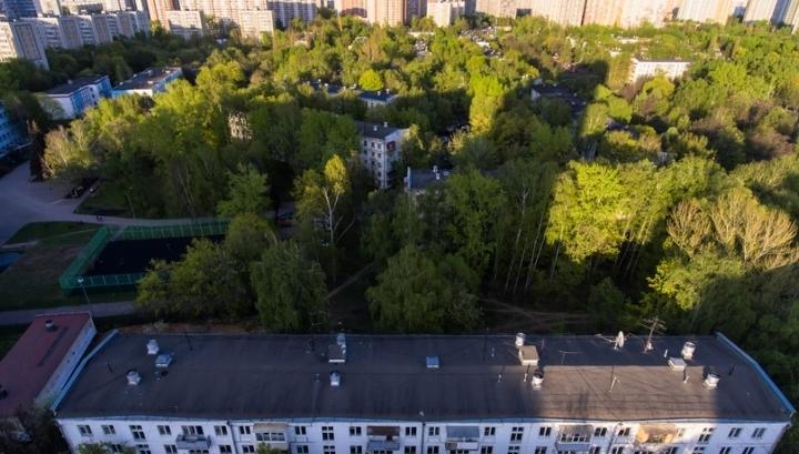 Перешагнули рубеж: в Москве утвердили еще шесть стартовых площадок под реновацию
