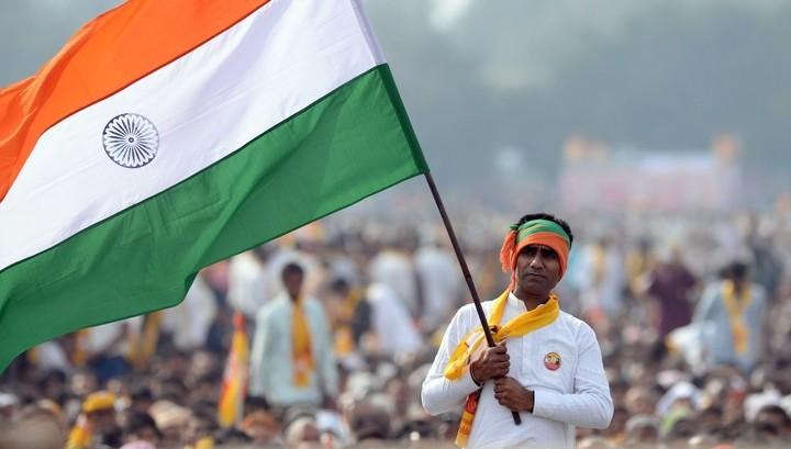 Неолиберализм убивает идею гражданского общества в Индии
