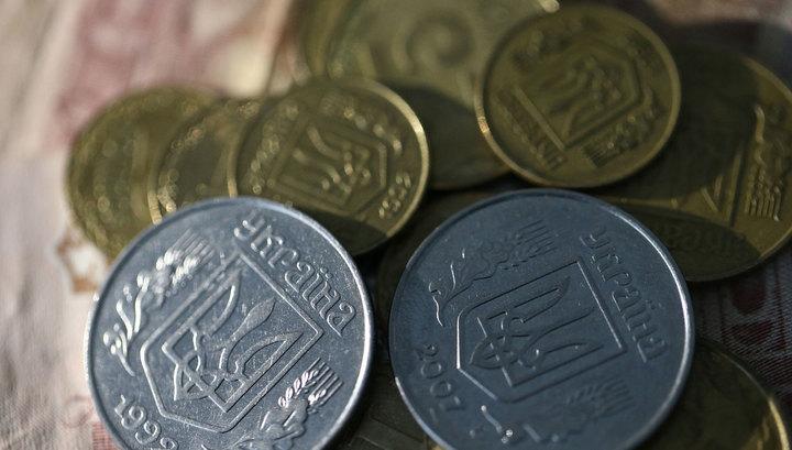 С 1 октября Украина избавится от 1, 2 и 5 копеек