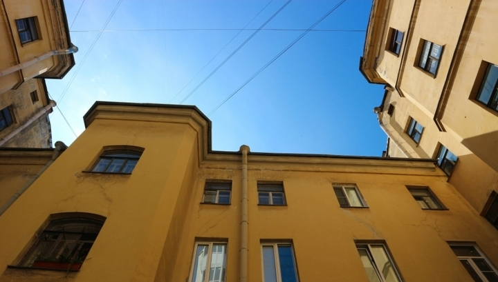 В петербургских коммуналках подорожали комнаты photo