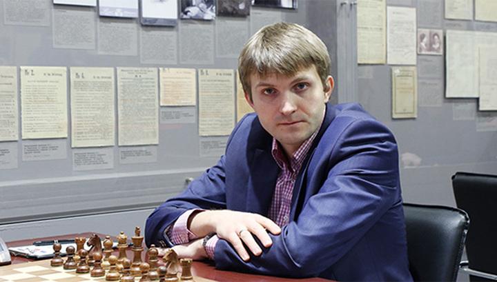 Витюгов и Гришук вышли вперед в матчах шахматного Кубка мира
