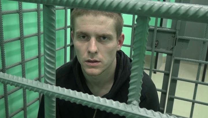 Пьяный житель Подмосковья угнал машину с трехлетней девочкой в салоне