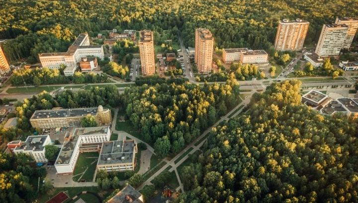 Квадратный метр жилья в Новой Москве за год подорожал на 30%