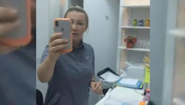 В московском салоне красоты систематически избивали клиенток photo