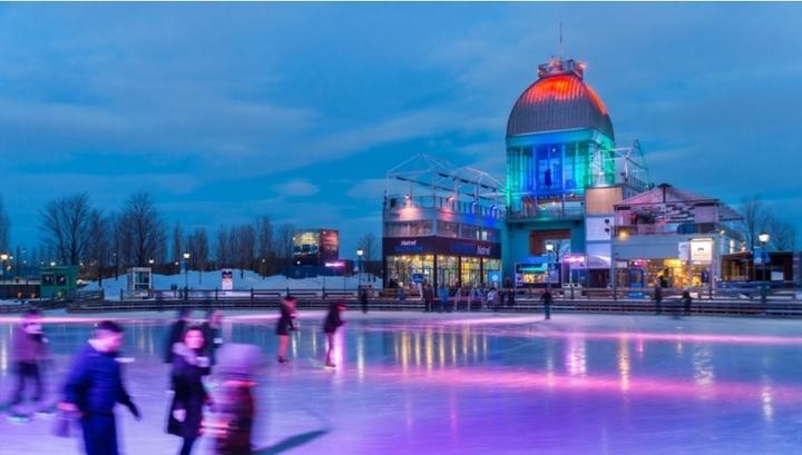 На Севере - жить: как создают общественные пространства и парки в суровом климате