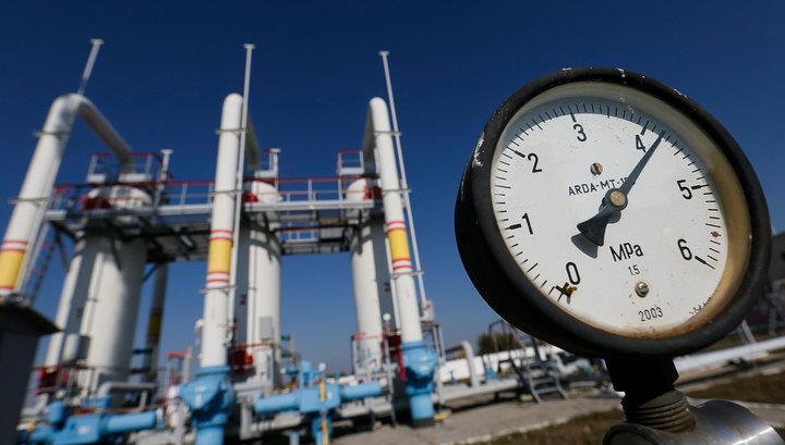 """""""Нафтогаз"""" может заключить """"чрезвычайный"""" контракт с """"Газпромом"""""""