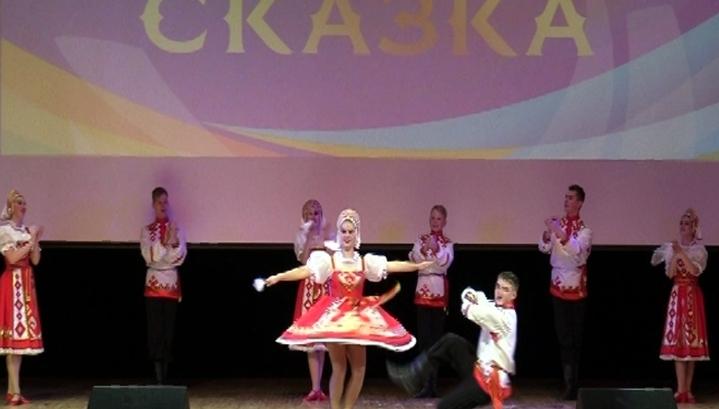 Более 1000 юных талантов собрал международный конкурс-фестиваль в Казани