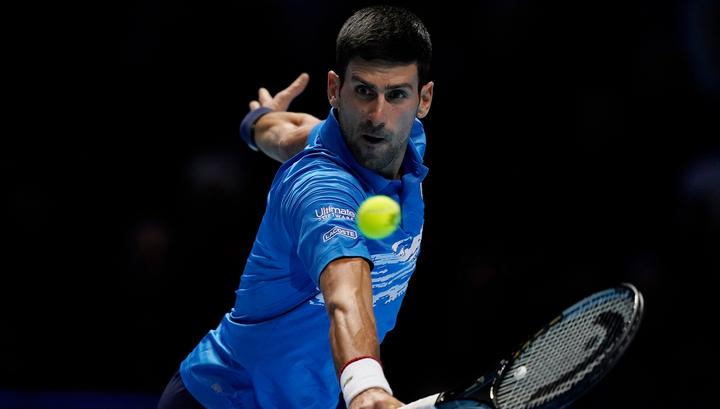 Джокович: Федерер – феномен нашего времени, поражение от него не трагедия