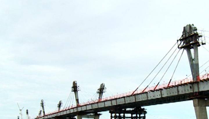 На мосту через Амур установят оборудование для проверки потенциально опасной продукции из КНР