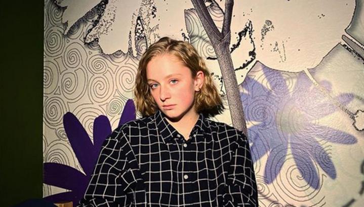Дочь Сергея Бодрова-младшего получила свою первую роль в кино