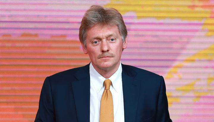 Кремль: пока не было идей по введению чрезвычайной ситуации в России