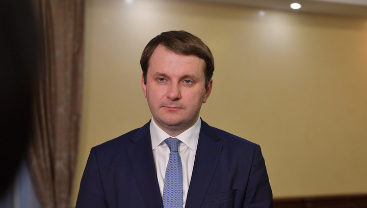Орешкин: для отмены роуминга между Россией и Белоруссией есть конкретная дата