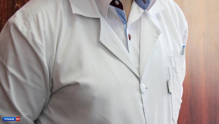 В Томской области из больницы выписали всех госпитализированных из-за норовируса кадетов