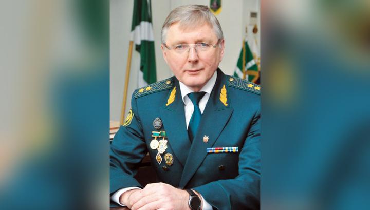 Суд арестовал заместителя генерала ФТС
