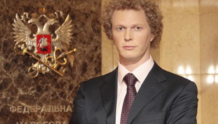 Главой ФНС назначен Даниил Егоров