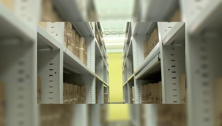В Обнинске построят крупнейший государственный архив в стране