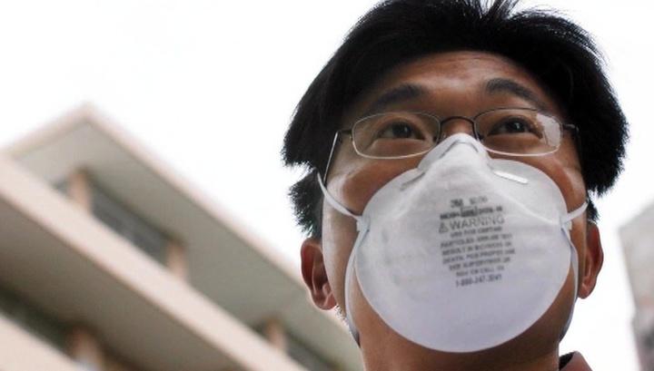 ВОЗ сообщила о нехватке средств индивидуальной защиты от коронавируса