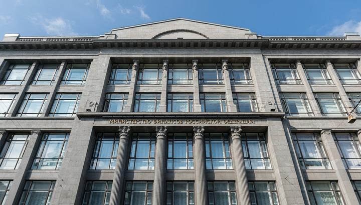 Минфин проведет масштабные размещения гособлигаций