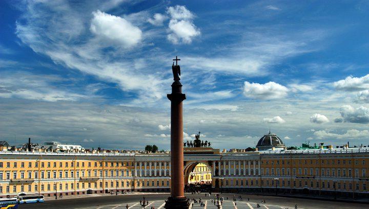 В 2019 году Санкт-Петербург посетили 10,4 млн туристов