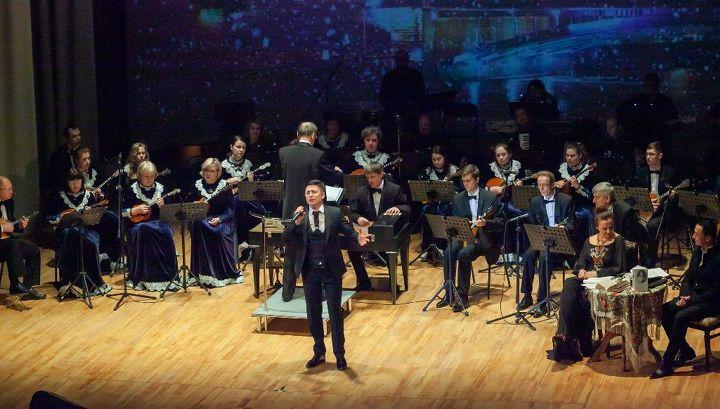 Оркестр из Владимира выступит на московском концерте в честь дня рождения Анны Герман