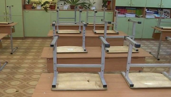 Общеобразовательные и спортивные школы Москвы закрылись на карантин