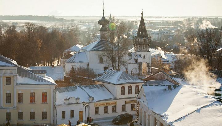 10 популярных городов России для отдыха 23 февраля