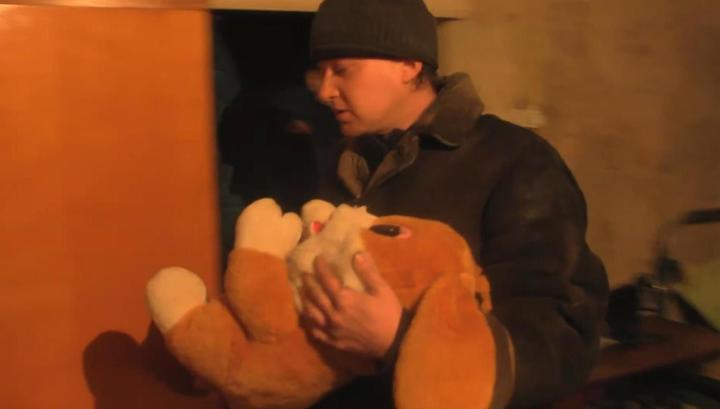 Убивший утюгом дочь отец рассказал о последних минутах жизни малышки