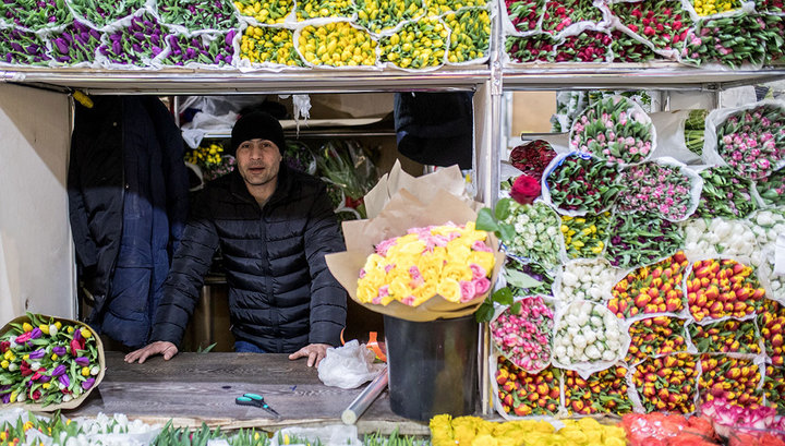 Выбираем цветы: как раскусить уловки продавцов и купить хороший букет
