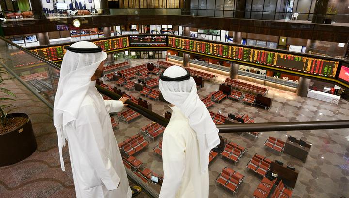 Мировые биржи колеблются после обвала котировок нефти
