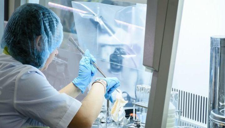 У госпитализированных накануне в Башкирии детей коронавирус не выявлен