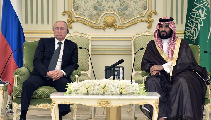 Сенаторы США хотят усилить давление на Россию и Саудовскую Аравию на фоне рухнувшей нефти
