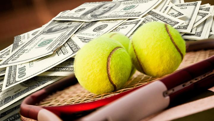 Теннисный арбитр дисквалифицирован на 2,5 года за сокрытие коррупции