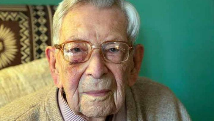 Самый старый мужчина на Земле умер в возрасте 112 лет