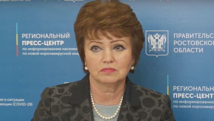Глава Минфина: налоговые льготы на Дону не отменят